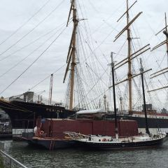 Seaport District NYC User Photo