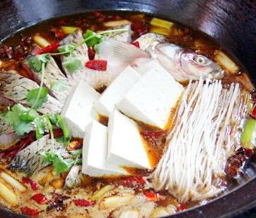 老漁翁笨鍋燉(愛民街店)