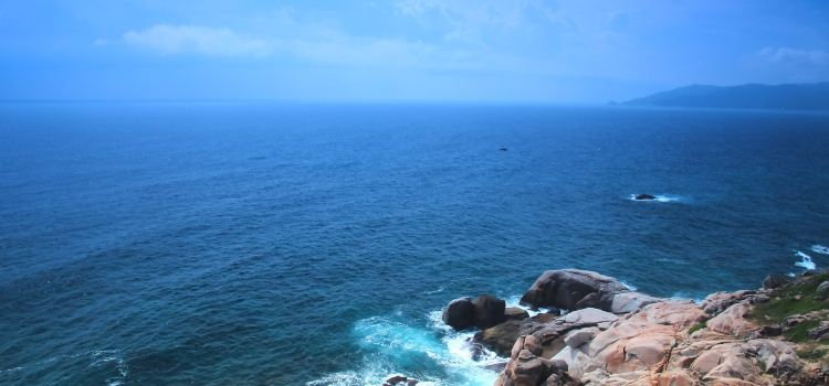 Wuzhizhou Island3