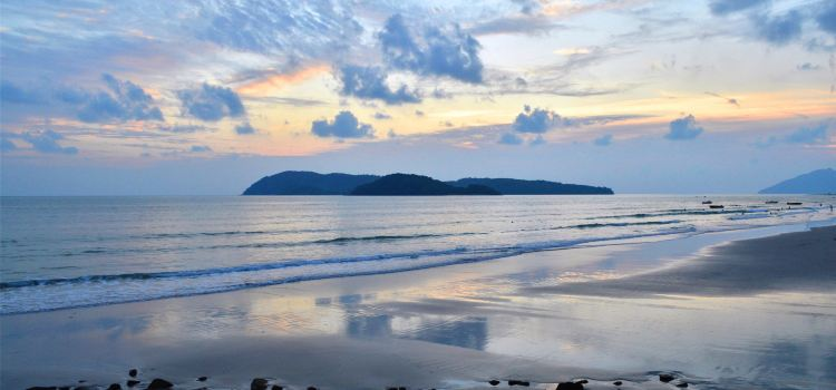 Cenang Beach3