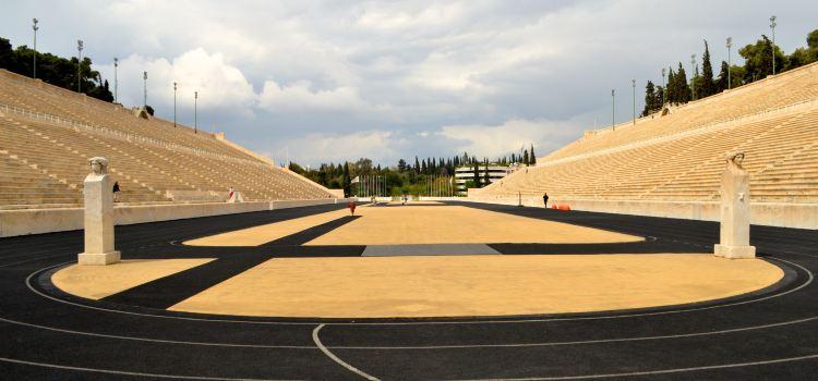 泛雅典娜體育場1
