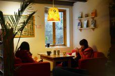猫的天空之城概念书店(西塘古镇店)-西塘-蓝色的郁金香88
