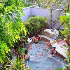 Jinri Hotel Xiaoyu Hot Spring User Photo