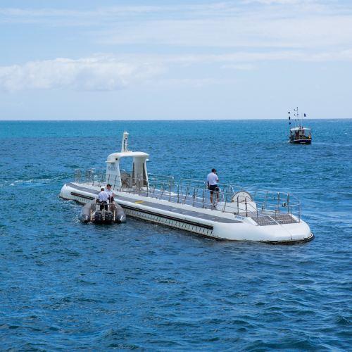 아틀란티스 잠수함