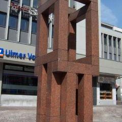 Albert Einstein Denkmal User Photo