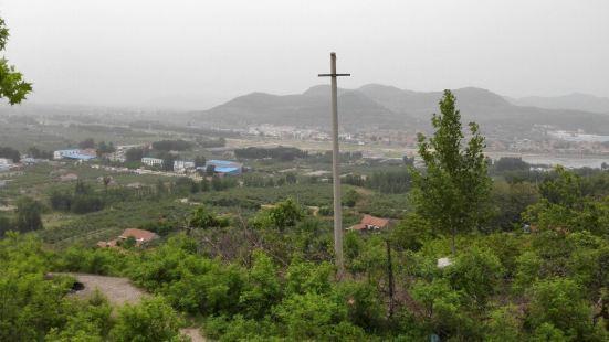 Tang Mountain Sceneic Area (tangshanfudiaowenhuayuan)
