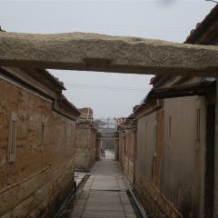 Caizishen Ancient Dwellings Buildings User Photo