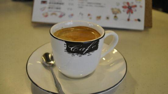 亂了咖啡吧(陽朔店)