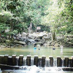 Ton Sai Waterfall 여행 사진