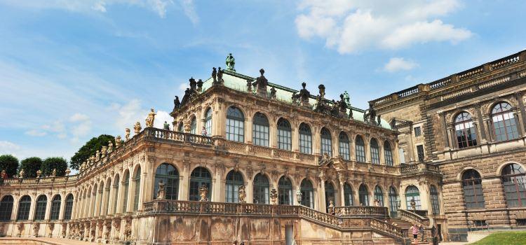 Dresden Castle1