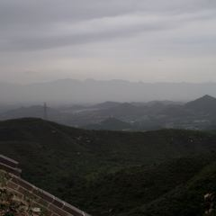 Great Wall at Shixia Pass User Photo
