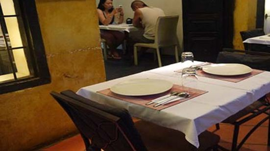Chamkar Cafe餐廳