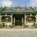 廣州沙面+石室聖心大教堂+陳家祠+越秀公園+永慶坊一日遊