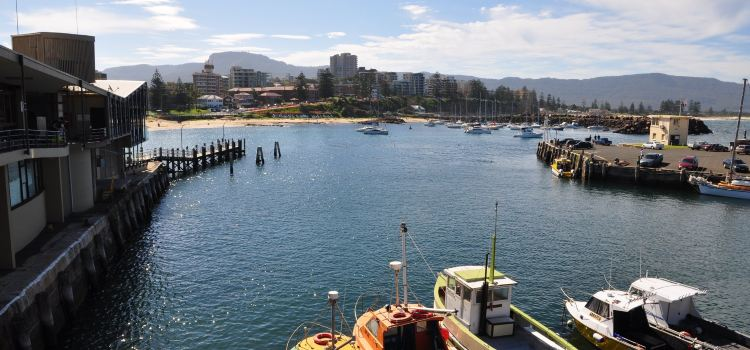 Wollongong1