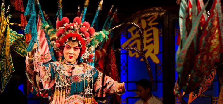 蜀風雅韻川劇院3