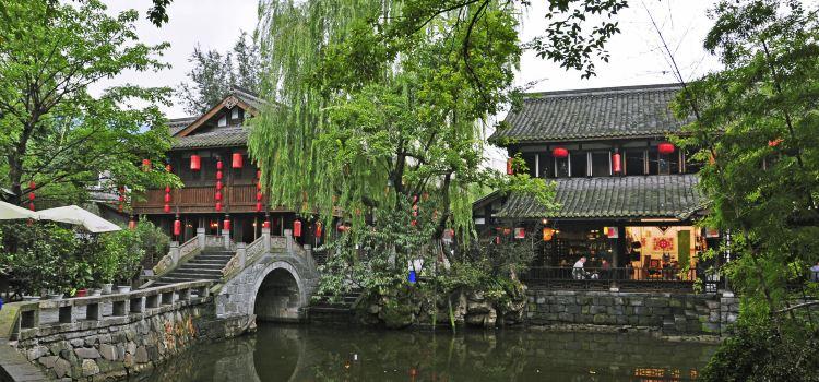 Jinli Ancient Street2