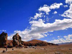 青藏线G109 拉萨-西宁 5日自驾游