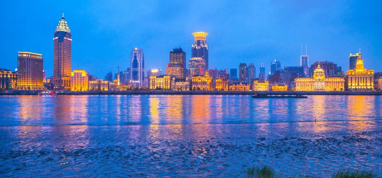 Huangpu River2