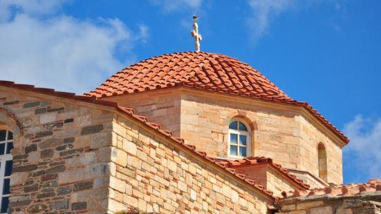 百門聖母教堂