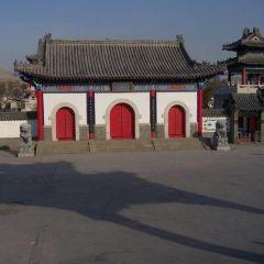 烏魯木斉西山老君廟のユーザー投稿写真