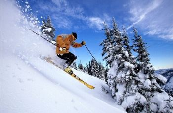 Great Ski Resorts