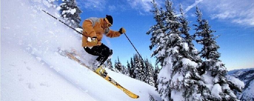 玩遍滑雪場