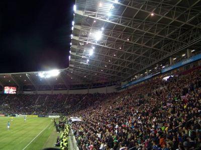 日內瓦球場