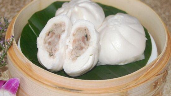 鴻賓糖肉包館