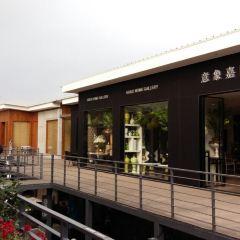 The Art Exhibition Center User Photo