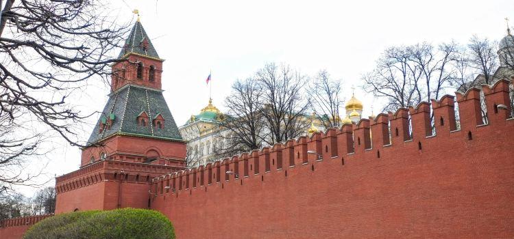 Lenin Mausoleum1