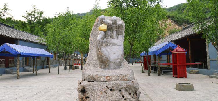 Mount Hu Scenic Area3