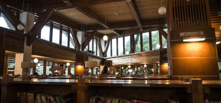 北投圖書館1