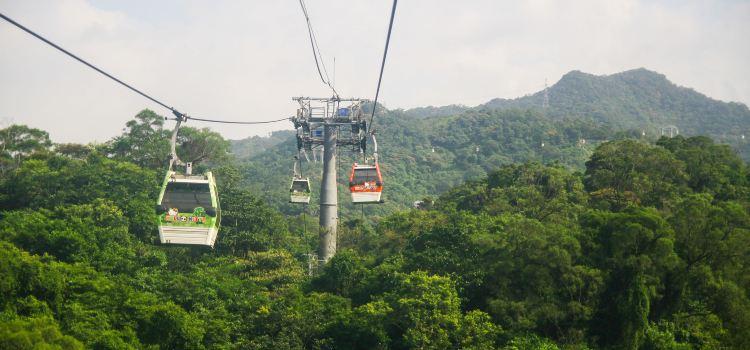 Maokong Gondola1