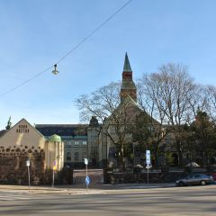The National Museum of Finland User Photo