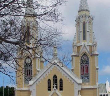 Chiesa di Santa Margherita dei Cerchi