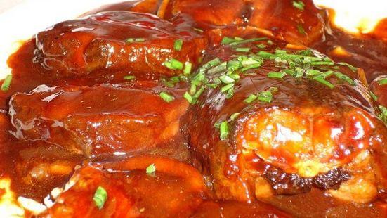 潤生堂燉品皇客家菜