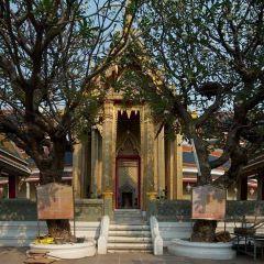 Wat Ratchabophit User Photo