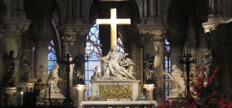 巴黎聖母院3
