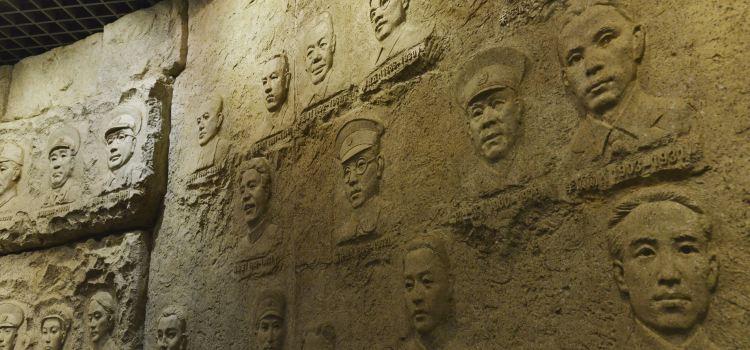 八一起義紀念館3
