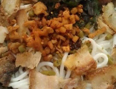 Guilin Wei Xiang Rice Noodles