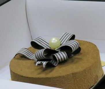葉林現烤蛋糕