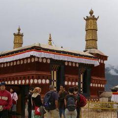 策門林寺用戶圖片