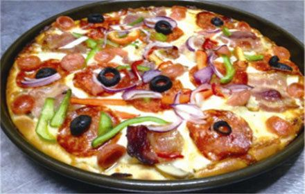 意大利披薩(世奧店)
