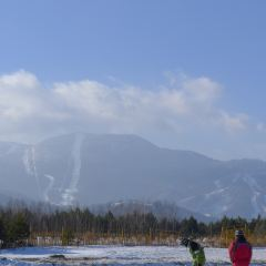 야부리 스키관광리조트 여행 사진