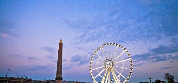 Place de la Concorde1