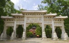 清凉寺-五台山-doris圈圈