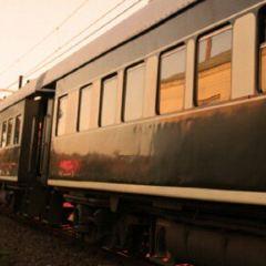 Rovos Rail User Photo