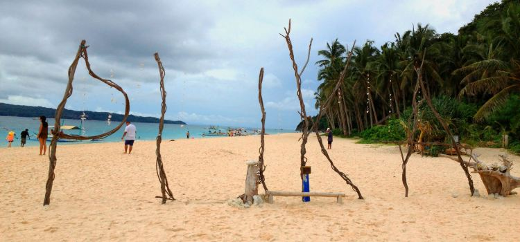 Puka Shell Beach3