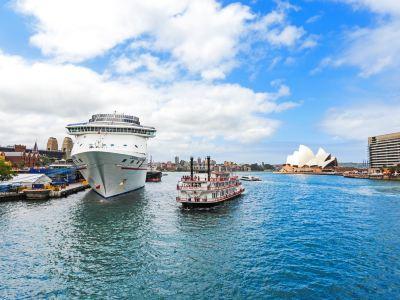 Sydney Harbour Ferry
