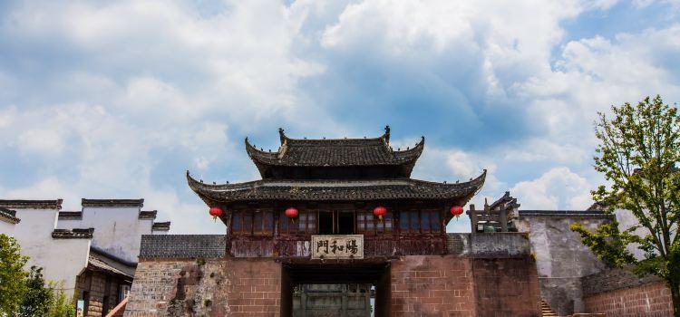 Huizhou Ancient City1